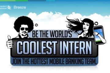 StandardCharteredBank_Breeze_World'sCoolestIntern_SingChi