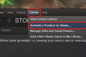 Games_Activate