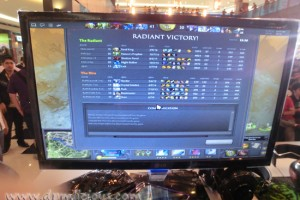 ME + Mineski Infinity VS Execration