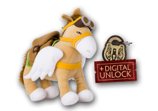 Want to win this donkey? =)