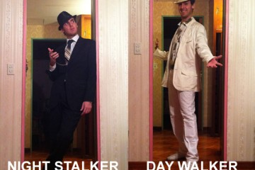 Which one is the real Bruno? =o